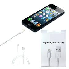 lighting cable iphone 5 – The union