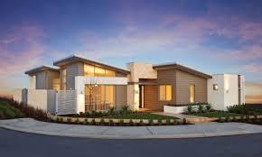 100 Single Storey Contemporary House Designs Lovely Story Modern Design Plans