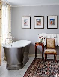 37 Bathroom Design Ideas To Inspire Your Next Renovation ... Bathroom Fniture Find Great Deals Shopping At Overstock Pin By Danielle Shay On Decorating Ideas In 2019 Cottage Style 6 Tips For Mixing Wood Tones A Room Queensley Upholstered Antique Ivory Vanity Chair Modern And Home Decor Cb2 Sweetest Vintage Black Metal Planter Eclectic Modern Farmhouse With Unexpected Pops Of Color New York Mirrors Mcgee Co Parisi Bathware Doorware This Will Melt Your Heart Decor Amazoncom Rustic Bath Rug Set Tea Time Theme Chairs Plum Bathrooms Made Relaxing