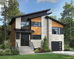 100 Contemporary Architectural Design Three Bedroom House Plan In 2019