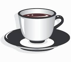 578x500 Coffee Clipart Teacup