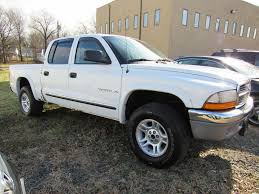 2001 Used Dodge Dakota Quad Cab At Rahway Auto Exchange, NJ, IID ...