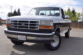 1992 Ford F-150 XLT 4x4 For Sale | Bay Quality Motors - YouTube Feeler Wtt Lifted F150 For Mystichrome Cobra Svtperformancecom Ford Hoods Motor Company Timeline Fordcom 1992 Review Httpwwwpic2flycom 21999 F1f250 Super Cab Rear Bench Seat With Separate Parts Diagram Exhaust Forum F250 Front End Elegant Ford Sloppy Pickup Truck Promo Model Car Bimini Blue P Black Bronco Suv Cars Pinterest Bronco Show Off Your Pre97 Trucks Page 19 F150online Forums 1999 Wiring Download Auto Electrical