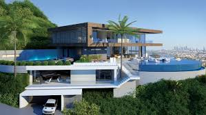 100 Million Dollar House Floor Plans Los Angeles Real Estate 3 Booming Areas Hollywood Reporter