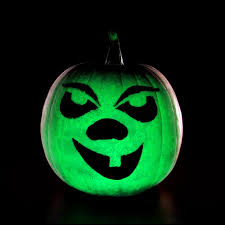 Glow In The Dark Plastic Pumpkins by Glow In The Dark Paper 15 Pack Steve Spangler Science