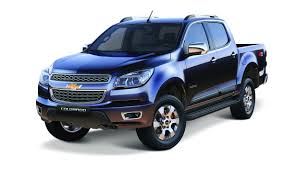 Naza Quest Ushers New Year With Chevrolet Colorado Muscle Edition ...