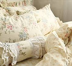 Amazon FADFAY Home Textile Vintage Floral Print Bedding Set