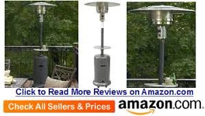 Gardensun Patio Heater Cover by Best Outdoor Patio Heater For The Money 2016 Family Cheapskate