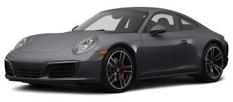 Amazon.com: 2017 Porsche 911 Reviews, Images, And Specs: Vehicles
