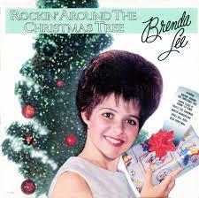 Who Sings Rockin Around The Christmas Tree christmas songs best christmas songs