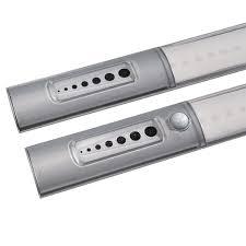 ciglio led cabinet light workrite ergonomics