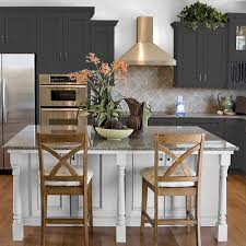 Color Ideas For Painting Kitchen Cabinets Painting Kitchen Cabinets Glidden