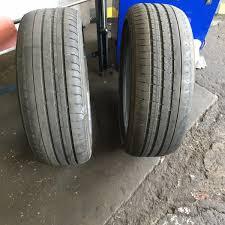 usure pneus avant page 1 classe c w205 forum mercedes