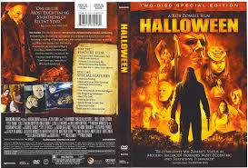 Rob Zombie Halloween 2007 Cast by The Horrors Of Halloween Halloween 2007 Vhs Dvd And Blu Ray Covers