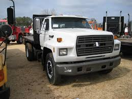 1992 FORD F600 S/A FLATBED DUMP TRUCK Awesome 2000 Ford F250 Flatbed Dump Truck Freightliner Flatbed Dump Truck For Sale 1238 Keven Moore Old Dump Truck Is Missing No More Thanks To Power Of 2002 Lvo Vhd 133254 1988 Mack Scissors Lift 2005 Gmc C8500 24 With Hendrickson Suspension Steeland Alinum Body Welding And Metal Fabrication Used Ford F650 In 91052 Used Trucks Fresno Ca Bodies For Sale Lucky Collector Car Auctions Lot 508 1950 Chevrolet