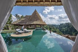 100 Viceroy Bali Resort Three Night Stay In A Luxury Villa At Hotel And 500