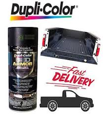 Duplicolor Bed Armor by Duplicolour Bed Armor Bed Liner Spray Gun Ute Tray Truck Tub Paint