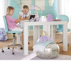 pottery barn kids what s new 20 off our new parsons desk milled
