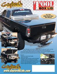 Gaylords Truck Lids | Truck Bed Lids For Classics, Rancheros, El ... Vortrak Retractable Truck Bed Cover Heavy Duty Hard Tonneau Covers Diamondback Hd Undcover Flex Highway Products Inc Bak Flip Mx4 From Logic Accsories Best Buy In 2017 Youtube Commercial Alinum Caps Are Caps Truck Toppers Tonnopro Accories Vicrezcom Sportwrap Lid Soft Trifold For 42017 Toyota Tundra Rough Country Fletchers Missouri