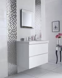 100 black and white bathroom tile ideas curved black high