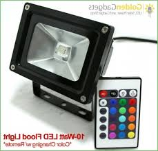 lighting led flood light bulbs outdoor colored led flood lights