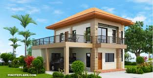 100 Picture Of Two Story House Havana With Spacious Terrace Plan