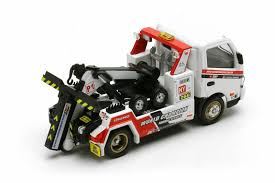 100 Ebay Tow Trucks For Sale Tiny Hong Kong 103 Hino 300 World Champion Truck Diecast Model