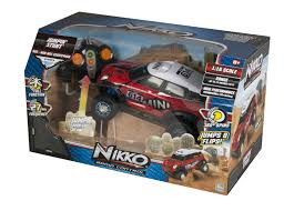 Nikko: High Jump Mini Countryman RC Car | Toy | At Mighty Ape Australia Nikko Rc Evo Proline Elite Trucks Ford F150 Svt Raptor Toyworld 36909 Truck Peugeot 2008 Dkr 114 Model Car From Conradcom Barracuda X Toy At Mighty Ape Nz 116 Land Rover Defender 90 Elephanta Tinker Nikko Nano Vaporizr2 2asst Bo Black Fox 1985 Memories 99962 Lupogtiboy Showroom Storm Tamiya Amazoncom State Nascar 2016 Jimmie Johnson Lowes Vintage Lobo Radio Control Ravage Monster No 24 Ghz 118 Rock Crawler Offroad Car Greenblack Best