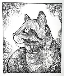 682 Best Adult Coloring Pages Images On Pinterest