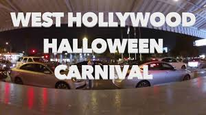West Hollywood Halloween Carnaval 2017 by West Hollywood Halloween Carnival 2016 Youtube
