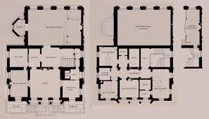 Chateau Floor Plans Petit Chateau Floor Plans By I Tsarevichalexei13 On Deviantart