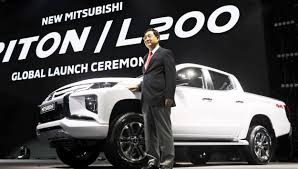 Full-scale Vietnamese Production In Sight For Mitsubishi - Nikkei ... New 2019 Mitsubishi L200 Pickup Truck Review First Test Of Triton Wikiwand Pilihan Jenis Mobil Untuk Kendaraan Niaga Yang Bagus Mitsus Return To Form With Purposeful The Furious Private Car Pickup Truck Editorial Stock Image 40 Years Success Motors South Africa 2015 Has An Alinum Diesel Hybrid To Follow All 2014 Thailand Bmw 5series Gt Fcev 2016 Car Magazine Brussels Jan 10 2018 From Only 199 Vat Per Month Northern Ireland Fiat Fullback Is The L200s Italian