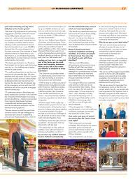 100 Richard Paxton GM Business Connect AugSept 2017 By Business Connect Publishing Issuu