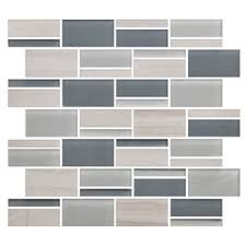 american olean c141 sea cliff blend instead of gray subway tile