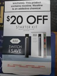 $20 Off Starter Kit : Juul I Just Got A Free Gold Juul Juul 20 Off Starter Kit Juuls Answer To Its Pr Cris The Millennial Marlboro Man Sea Pods For Juul 1 Pack Of 4 Watermelon Vs Reddit Andalou Printable Coupons Syntevo Smartgit Coupon Flavor Code January 2018 September Bellacor Codes Cengage Brain Digital Book Discount Discount Grills Free Shipping Online Promo Red Box
