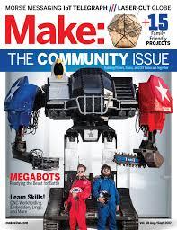 make magazine make magazine pdf make magazine download maker
