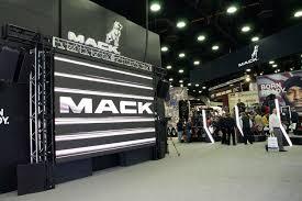100 Truck Trade Mack Show