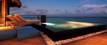 100 Constance Halaveli Water Bungalow Resorts