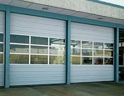 Sectional Steel Door model 430 Hill Country Overhead Door