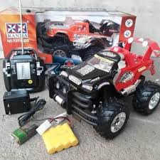 Dimana Beli Rc Car Jeep Big Foot ( Mobil Remote Control, Cars Remot ... 110 24g Remote Control Bigwheeled 4wd Offroad Monste Truck Rc 118 6ch Alloy Dump Big Dzking Truck End 2262019 129 Pm How To Buy 12 Rc Scale Semi Trucks Google Search Zest 4 Toyz Hummer Style 120 Mogicry Electric Car 24ghz Profession High Harga Sale 112 Speed Off Road Radio Control Big Wheel Monster Rock Crawler 27mhz Car Kids Toy Cars Playing A On The Beach Trucks Cventional Rc4wd Gelande Ii Rtr Adventures Huge Radio Skateboard Fiik Offroad Big