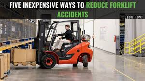 100 Fork Truck Accidents 5 Inexpensive Ways To Reduce The Occurrence Of Lift