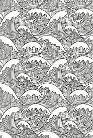 Free Summer Coloring Pages For Adults To Print 31321