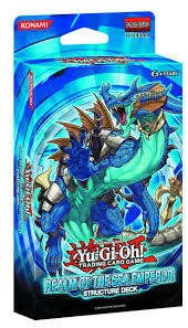 Yugioh Starter Deck Yugi Reloaded Opening by Yugioh Structure Decks Njoy Games U0026 Comics The Premium Comic