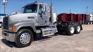 100 Trucks For Sale Houston Tx Used Mack CHU613 Daycab Porter