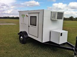 Pretentious Design Ideas Custom Camping Trailer 3 Trekker Trailers On Tiny Home