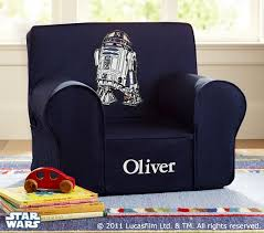 star wars r2 d2 hybrid anywhere chair slipcover pottery barn kids
