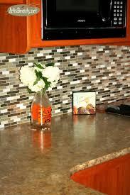 Smart Tiles Peel And Stick by Best 20 Easy Backsplash Ideas On Pinterest Peel Stick