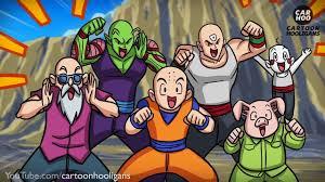 Curious George Halloween Boo Fest Dailymotion by Goku Vs Saitama What If Battle Opm Dbz Parody Dailymotion