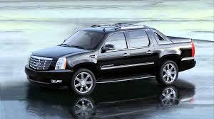 cadillac escalade ext platinum edition Cadillac