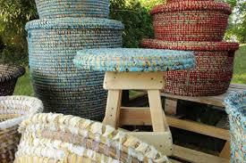 ea déco europ africa naturel design paniers à linge corbeilles